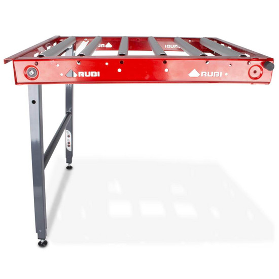 Rubi Side Roller Extension Table Side