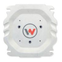 Wacker Neuson PT3 Pump Cover
