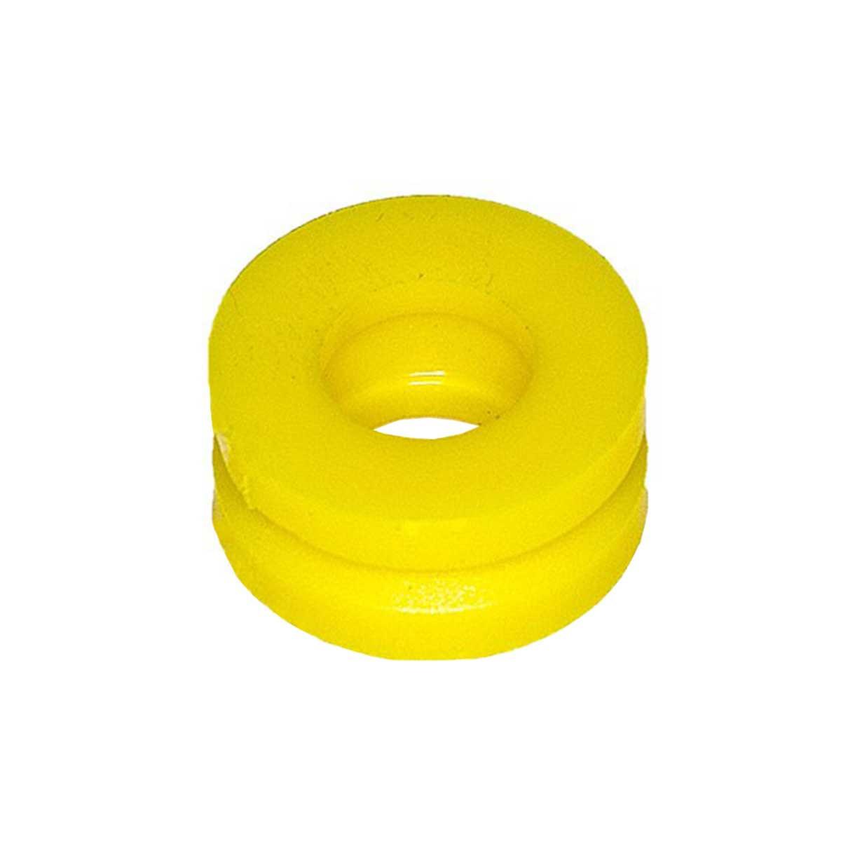 Gemini Taurus II Yellow Groove Grommet