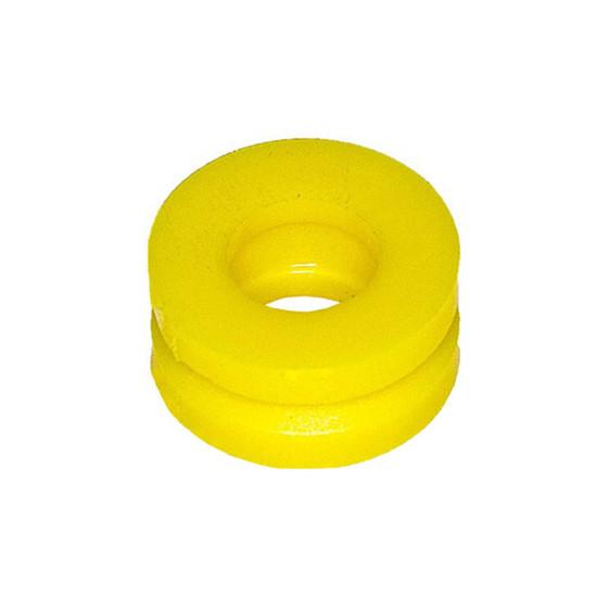 Yellow Groove Grommet Gemini Taurus