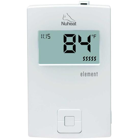 Nuheat Radiant Under Floor Heat Thermostat