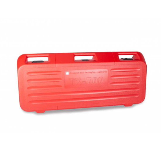 rubi tx 700 tile cutter case