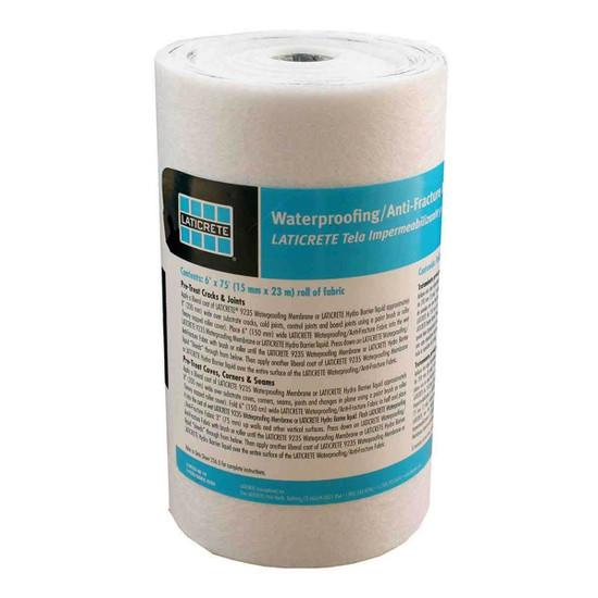 Laticrete Waterproof Membrane Fabric