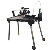 Reconditioned Pearl VX10RS tile saw
