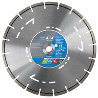 Norton Clipper 4x4 High Speed Diamond Blade