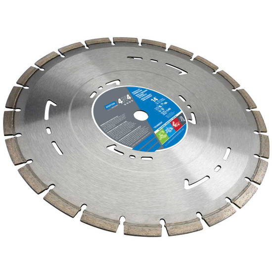 Norton Clipper 4x4 Max Cut Diamond Blade