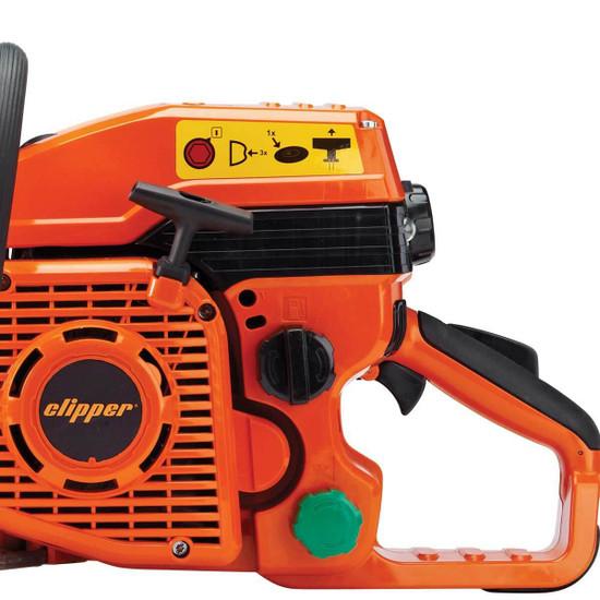 Clipper CP514-350i 14 inch Cut-Off Saw Handle