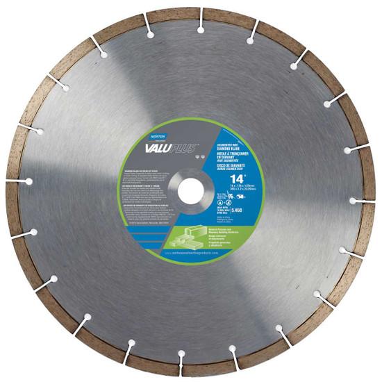 VPHSGP1420 14 inch Valuplus High Speed Blade