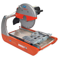 Norton Clipper BBM307 14 inch Masonry Saw