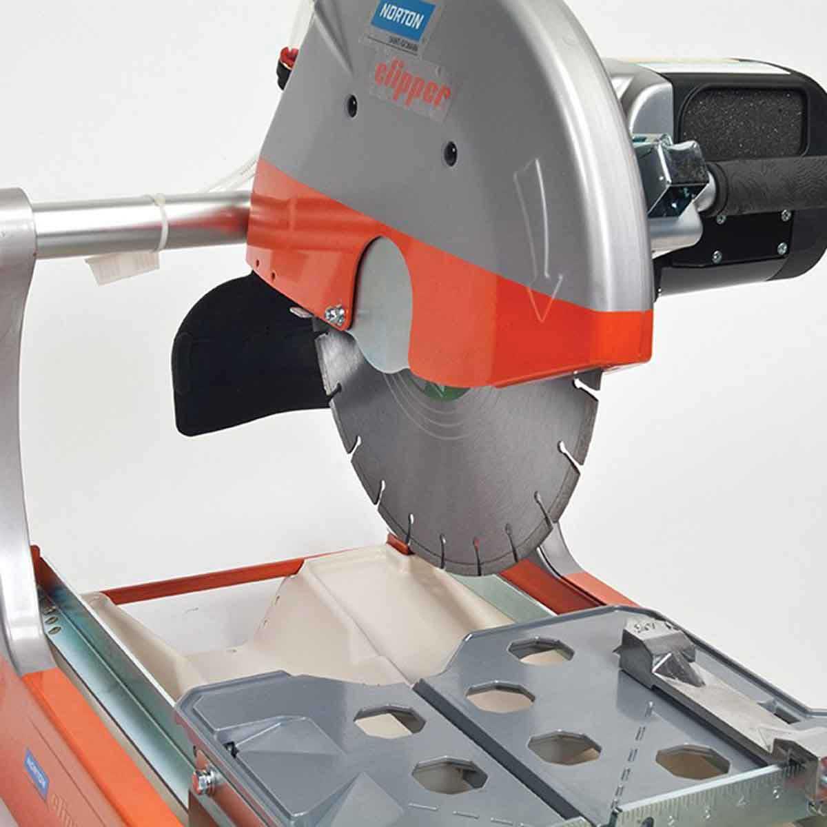 norton clipper bbm307 blade gaurd