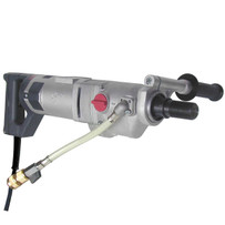 Norton Clipper Hand Held Core Drill