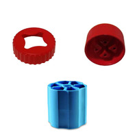 Proleveling System Leveler Cap and Accessories