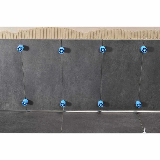 proleveling system installation