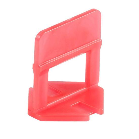 Raimondi RLS Tile Leveling System 1/8 in. Red Clip