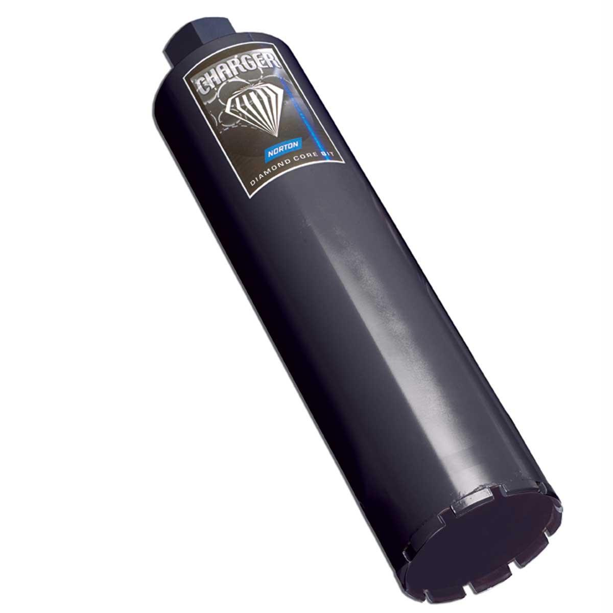 Norton Clipper Charger Asphalt Wet Core Bits