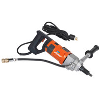 Norton Clipper HHDET1800 Hand Held Core Drill