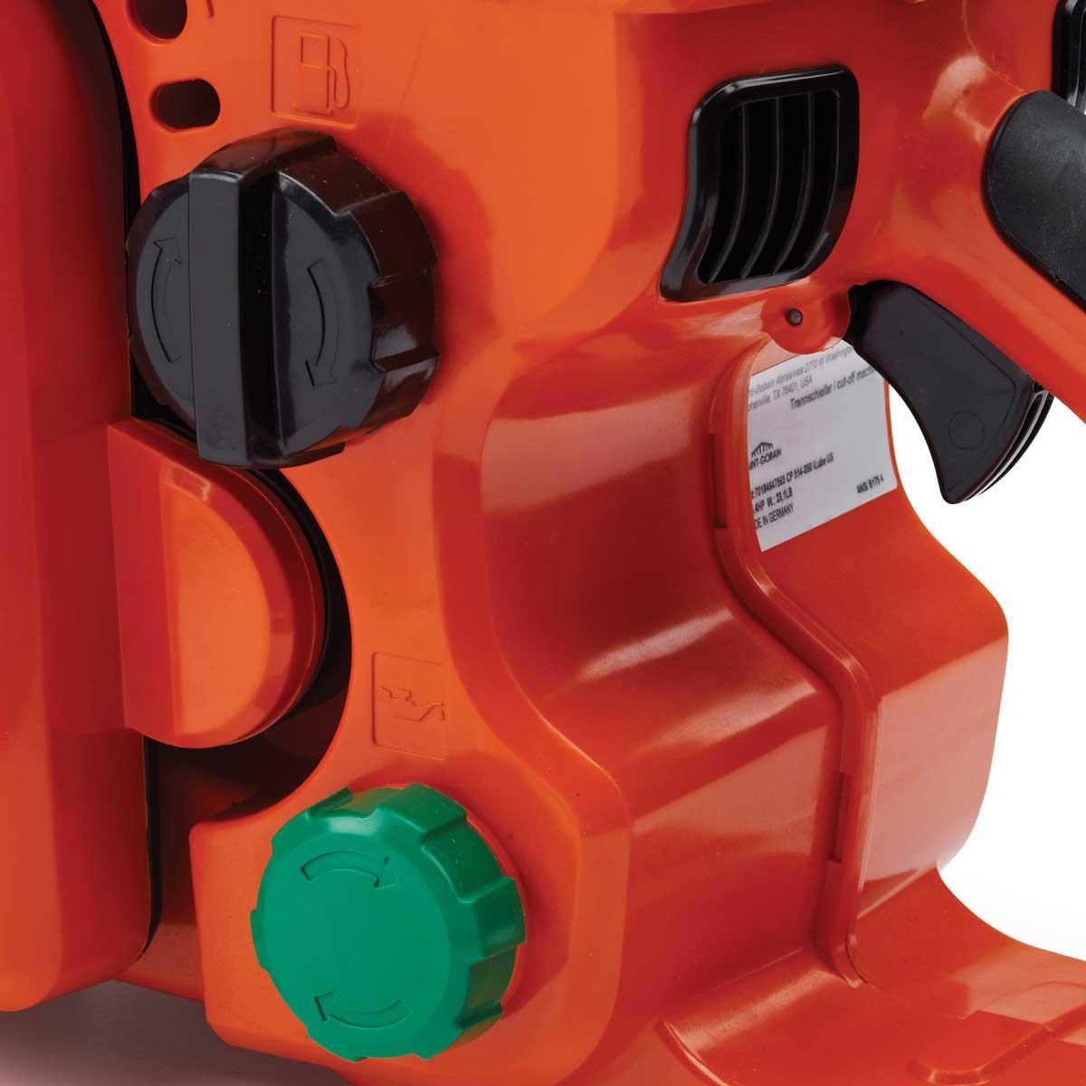 Norton Clipper power cutter