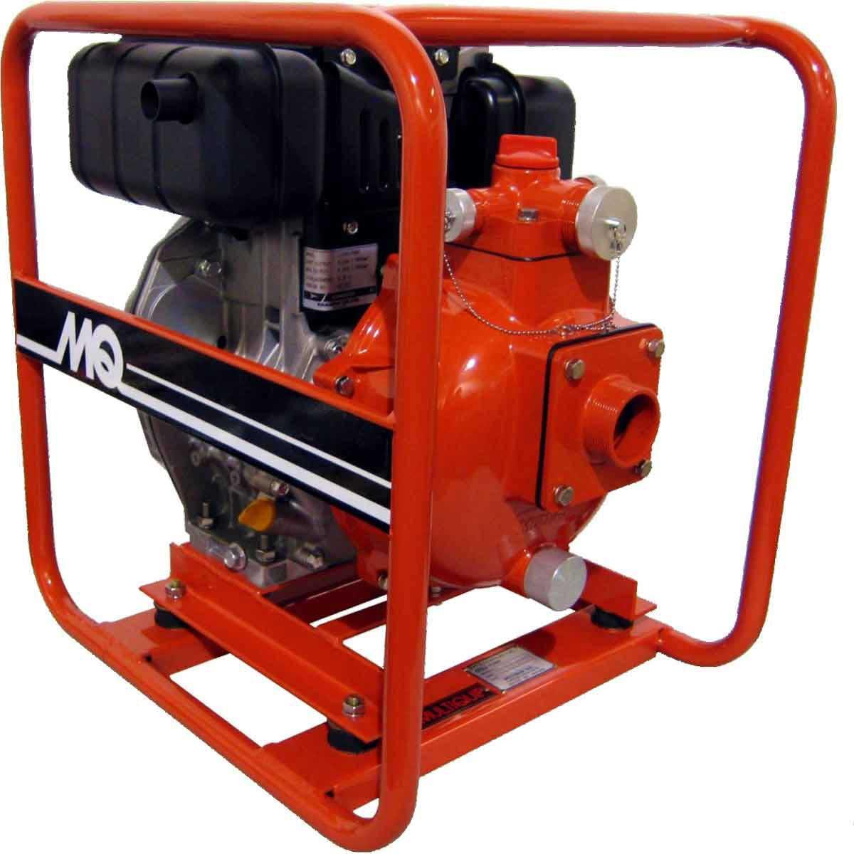Multiquip Diesel Saltwater 2