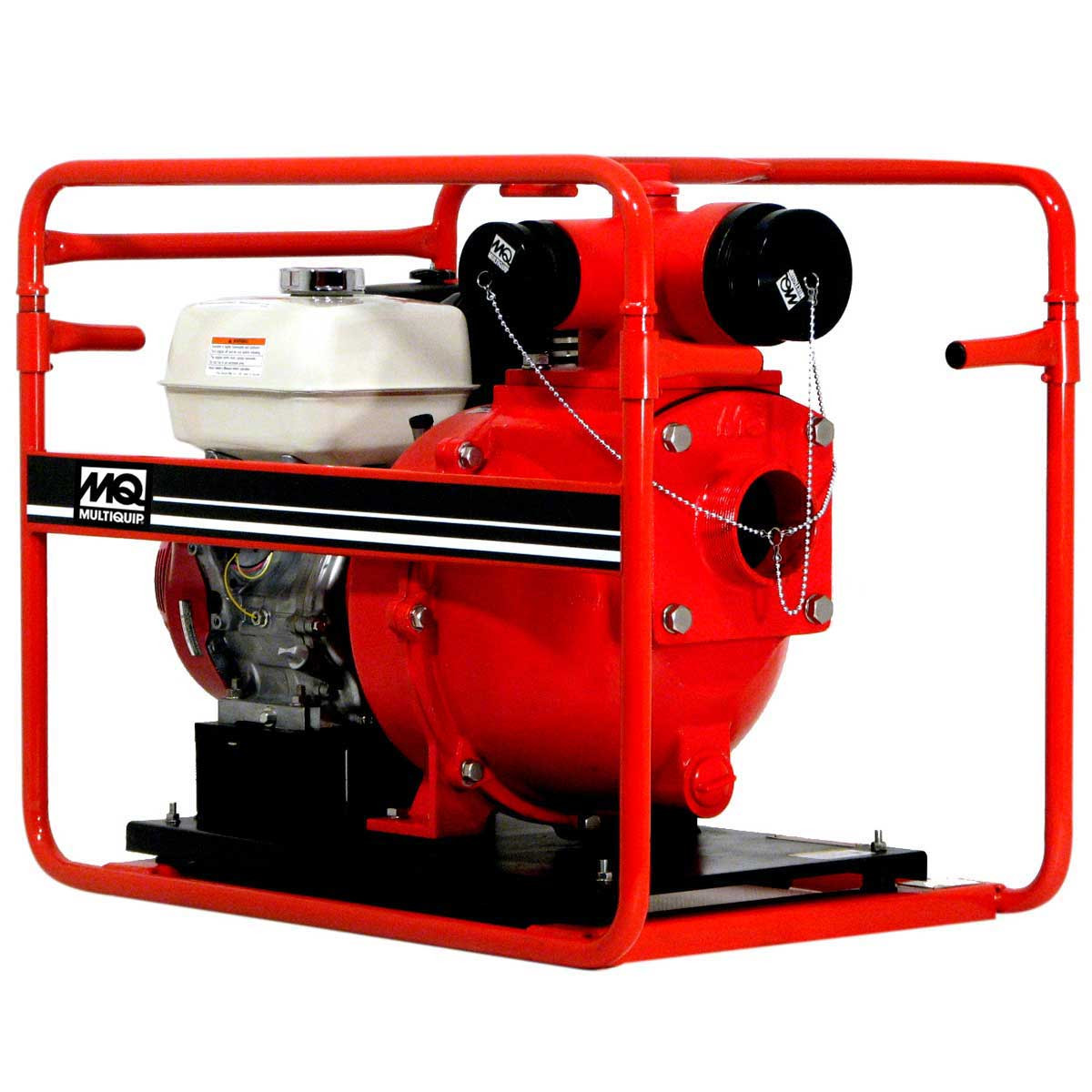 Multiquip water pump