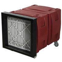 Novatek Novair 2000BIO Negative Air Machine