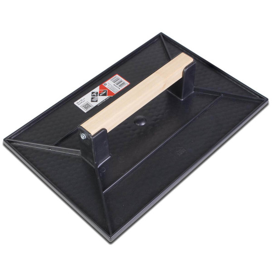 Rubi Rectangular 13 inch x 9 inch Float