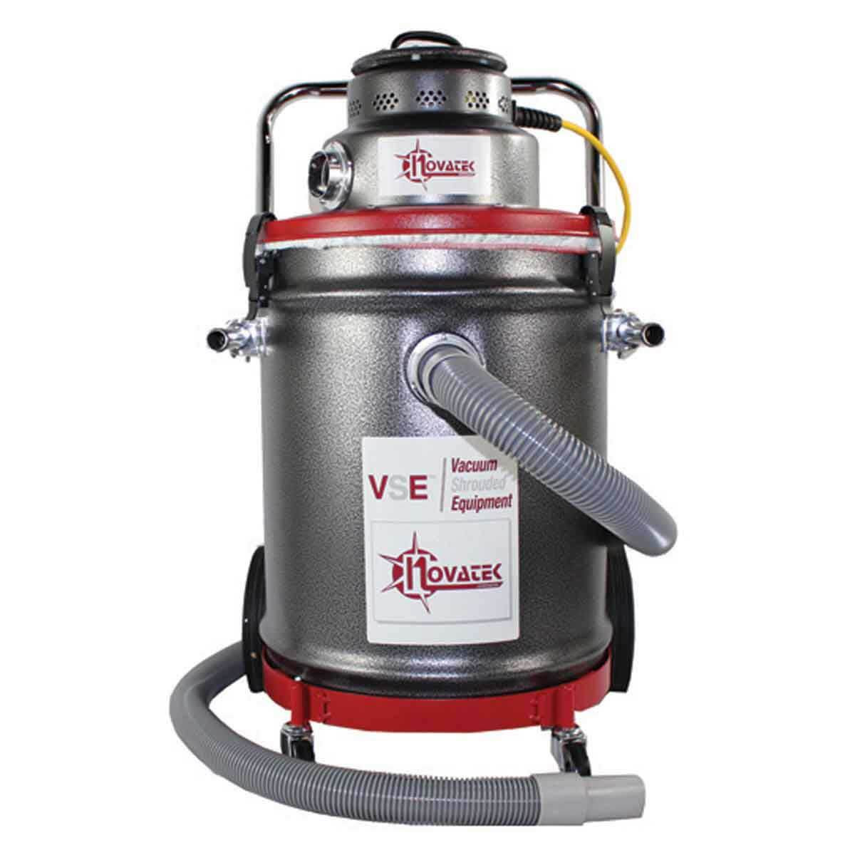 Novatek Wet/Dry Vacuum VA15EHFL