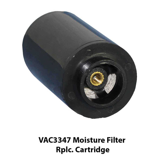 VAC3347 Moisture Filter Replacement Cartridge