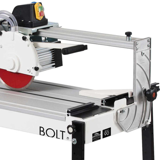 Raimondi Bolt Wet Tile Saw Front