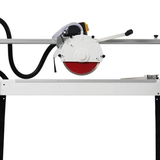 Raimondi Bolt Tile Saw Side View