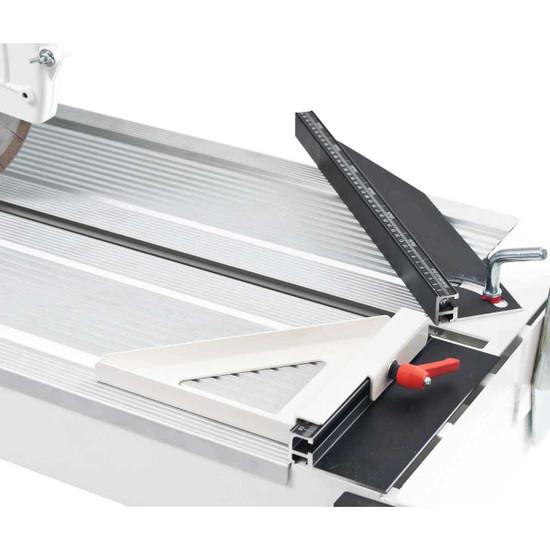 Raimondi Zipper diagonal cutting capability