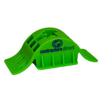 mlt reusable cap with contractors direct logo