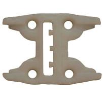 MLT Leveling System Thin Tile Base Plates for thin porcelain and ceramic tile