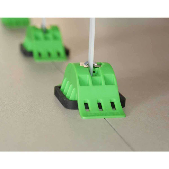 MLTRF MLT Leveling System Rubber Feet for Caps lippage free