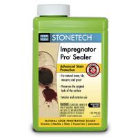 StoneTech Impregnator Pro Sealer - 1 Quart