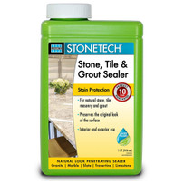 StoneTech Natural Stone Sealer - 1 Quart