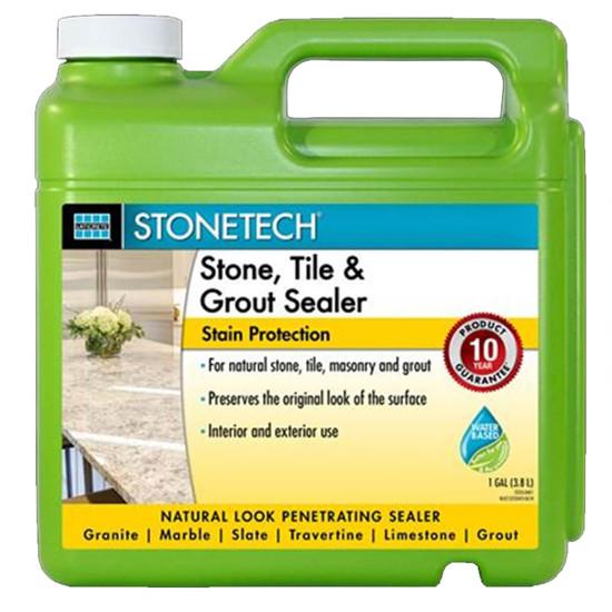 StoneTech Natural Stone Sealer - 1 Gallon