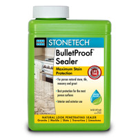 StoneTech Bullet Proof Sealer - 1 Pint