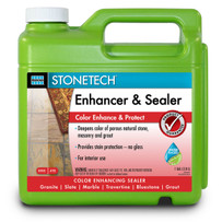 StoneTech Water-Based Stone Enhancer - 1 Gallon