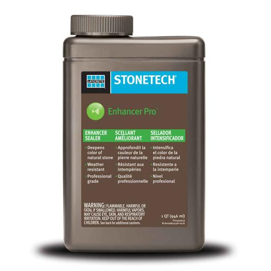 StoneTech Solvent-Based Enhancer Pro - 1 Quart
