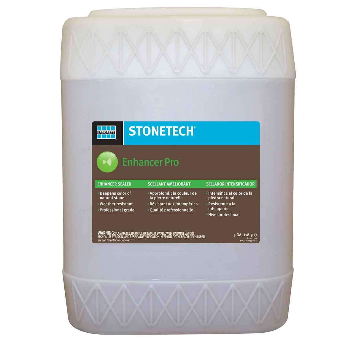 5 Gallon StoneTech Stone Enhancer Pro D12612234