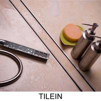 TILEIN28 Quick Drain ProLine Tile-In Drain Covers
