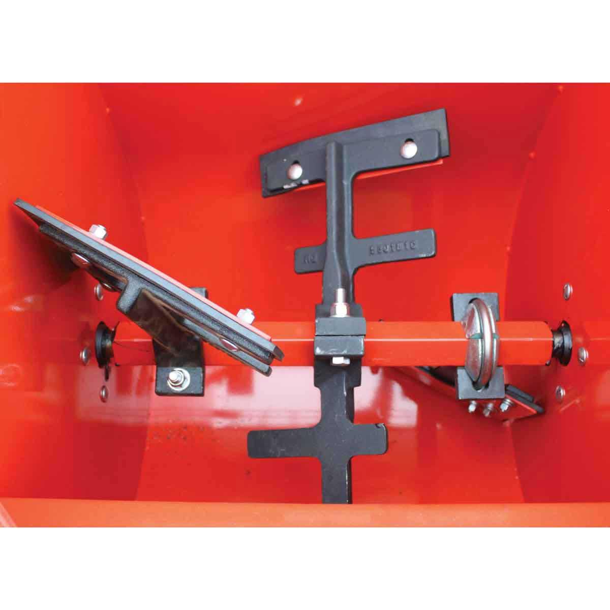 Multiquip Mortar Mixer paddles