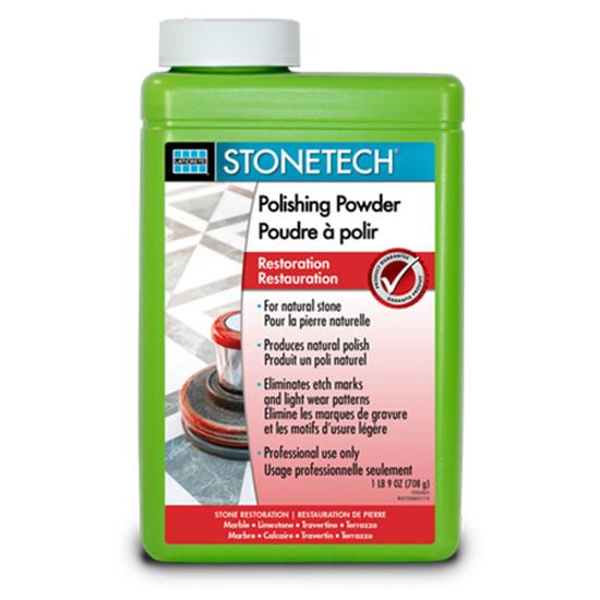 StoneTech Polishing Powder Canister