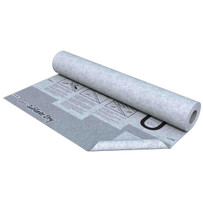 Wedi Subliner Dry Mat Waterproofing