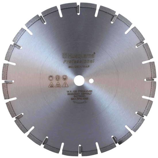 Husqvarna Professional F780A Asphalt Diamond Blade