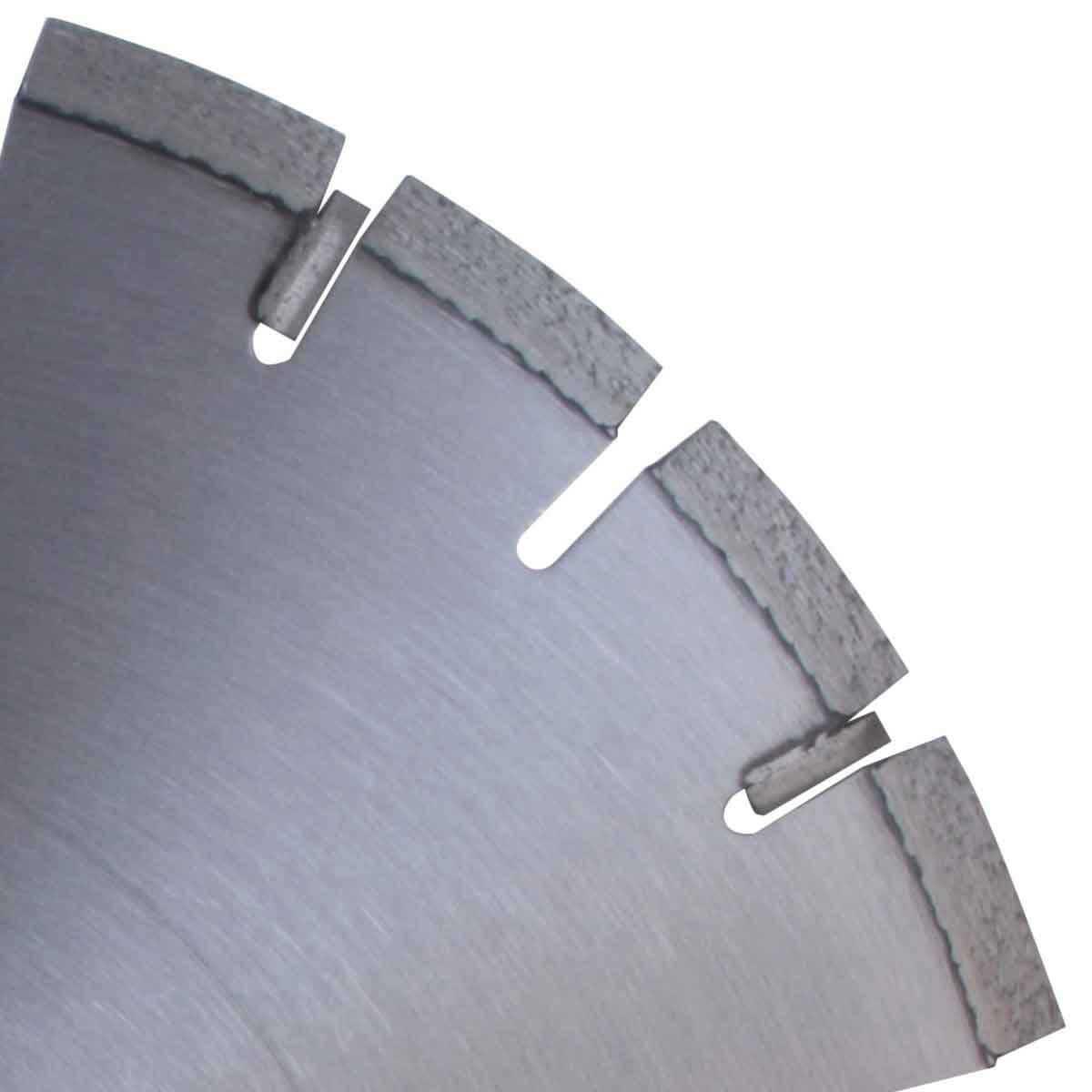 Husqvarna F780A Asphalt Diamond Blades
