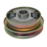 MBW centrifugal clutch assembly