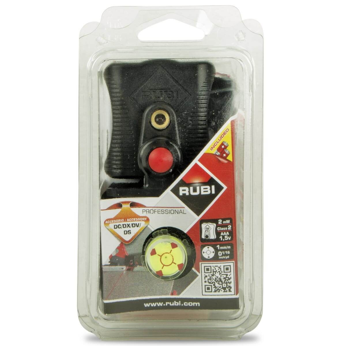 54999 Rubi Laser Level package