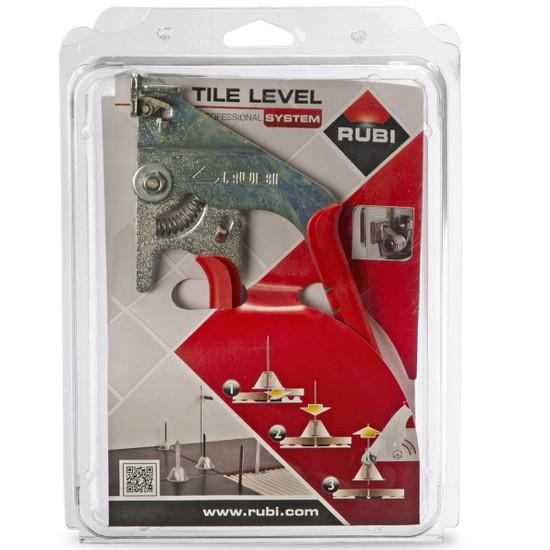 rubi pliers floor leveling system lippage free floor instalation