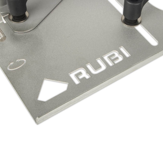 51910 Rubi Lateral Stop Clamp
